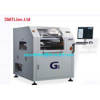 China GKG G5 SMT Solder Paste Printer , Stencil Printer Machine High Performance wholesale