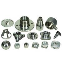 China SS303 Precision Machining Motorcycle Parts Hard Chrome Coating With Self Colour wholesale