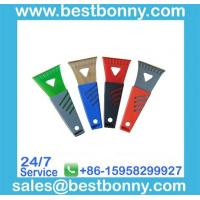 18.5 x 7.5cm Ice wiper snow removal tools products with custom color BN501