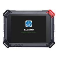 China 100% Original XTOOL EZ500 Car Diagnostic Tools With Full System Diagnosis For Gasoline Vehicles wholesale