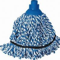 China Microfiber mop head, refill on sale