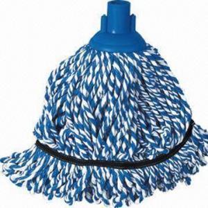 China Microfiber mop head, refill on sale