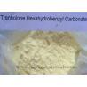 China Músculo que construye el carbonato de Trenbolone Hexahydrobenzyl del esteroide anabólico de Tren wholesale