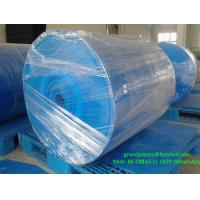 China Polypropylene plastic corrugated sheet for floor and wall protection wholesale