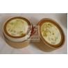 China Storage Cardbord Cylinder Tube Packaging / Cardboard Wine Tubes wholesale