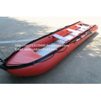 China inflatable kayak, rubber dinghy, rubber dingey, tender, launch, craft, Kayak-470 on sale