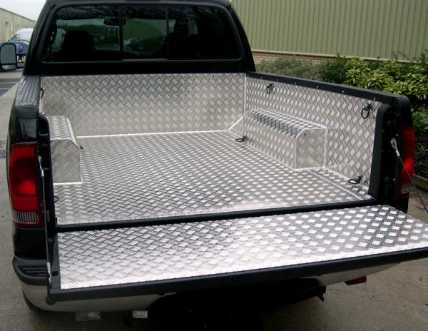 Refrigerated Box For F150 Autos Post