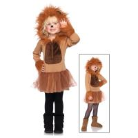China Wizard Of Oz Teen Girl Halloween Costumes With Hooded Dress wholesale