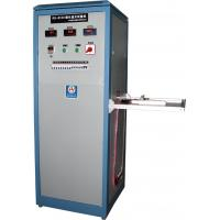 Buy cheap Cord Flexing Rotary Bending Fatigue Testing Machine Temperature Rising Test from wholesalers