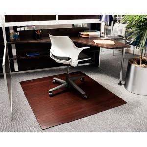 China Antistatic Decorative Wooden Floor Plush Carpet Chair Mat Carpet Protector wholesale
