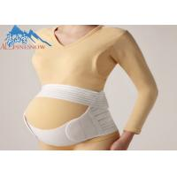China Women Fashionable Safety Postpartum Belly Wrap Medical Pregnancy Waist Belt wholesale