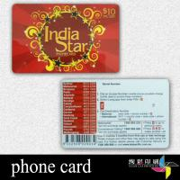 China Glossy Blank PVC Cards ID wholesale
