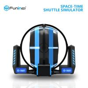 China Interactive Flight Simulator Virtual Reality Experience / VR Movie Theater Equipment wholesale