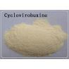 China Crystal Buxus Microphylla Cyclovirobuxine 860 79 7 For Blood Circulation wholesale