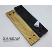 Buy cheap Wood Step Rubber Step Marine Rope Ladder Accessories from wholesalers