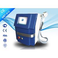 Q Switched Nd Yag Laser Tattoo Removal & Skin Rejuvenation 532 1064 1320