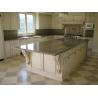 China Countertops - Wild Sea Granite Island Tops For Kitchen Design wholesale
