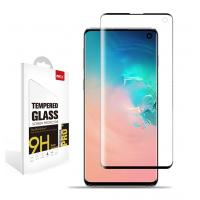 China 3D CURVED TEMPERED GLASS FOR SAMSUNG S10 S10PLUS S10E,Protection phone cases wholesale,Tempered Glass Screen Protector wholesale