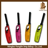 China Eco - Friendly Kitchen Gas Lighter / popular Plastic Barbecue Lighter wholesale