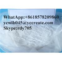 China Raw Steroid Powders Estradiol Valerate CAS 979-32-8 Estrogen Anabolic Female Hormone wholesale