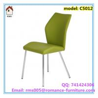 China popular design dining room furniture dining chair restaurant chair C5012 on sale