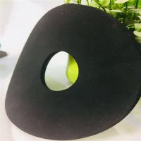 China Insulation Adhesive Silicone Sponge Sheet Used In Heat Transfer Printing Equipment wholesale