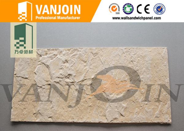 Quality Outdoor Building Construction Stone Decorative Wall Tiles For Flat Home Villa for sale
