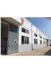 QingDao YaQi Hatting co., LTD
