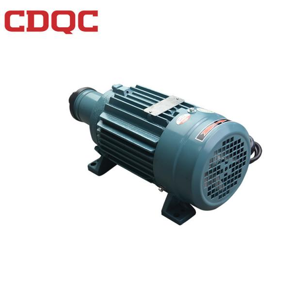 Quality IP55 Three Phase Asynchronous Motor , 3 Phase Induction Motor Longer Lifespan for sale