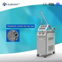 Buy cheap 2016 New Design Picosecond Laser Tattoo Removal Machine from wholesalers