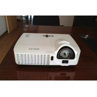 Buy cheap Newest interactive projector with USB connection 3100lumens business projector education projector from wholesalers