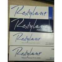 Buy cheap World popular  brand  dermal filler Restylane  hyaluronic acid filler 1ml with lodocain from wholesalers