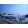 China Tienda clara al aire libre de la prenda impermeable del palmo de 600 personas para el partido/la feria profesional del patio trasero wholesale