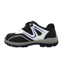 China Non Smelly Insole Slip Resistant Work Shoes For Pharmaceutical Cleanroom on sale