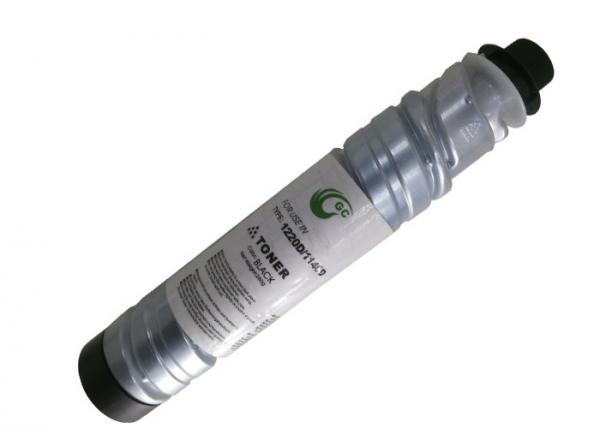 Quality Compatible Black Ricoh Aficio 1015 Toner, Ricoh Ink Toner 9000 Pages 260g for sale