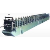 China Hydraulic Steel Cable Tray Forming Machine With 2- 4mm Thick AND Cr12 Cutting Plate on sale