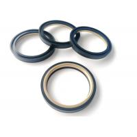 China Hammer Union Replacement Metal Backed Seal Rings for Flow Line & Oil Field wholesale