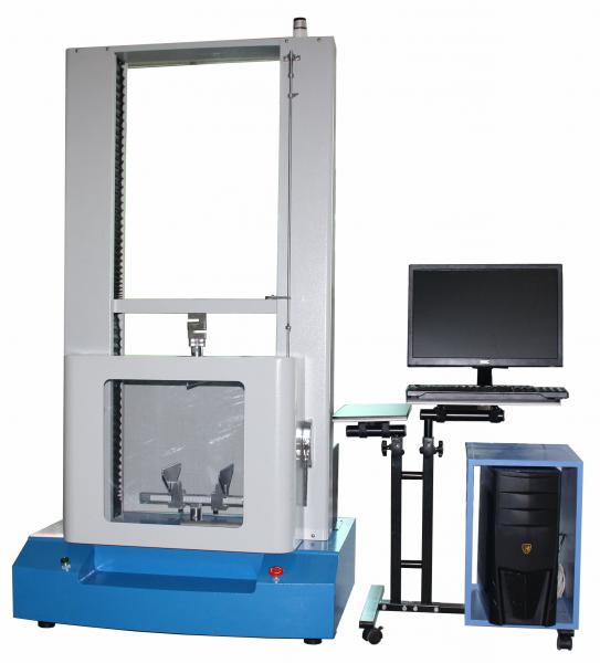 glass fitting machine