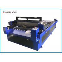 China Acrylic Die Board Metal 1325 150w CO2 Laser Cutting Machine With CE FDA Certification wholesale