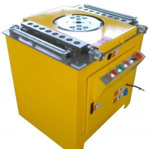 China GW50 High speed Automatic steel bar bender /rebar bending machine wholesale