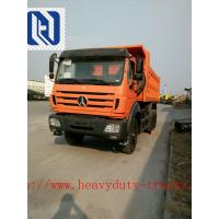 China Sinotruck heavy construction machinery 4x2 6x4 dump tipping trucks for sale wholesale