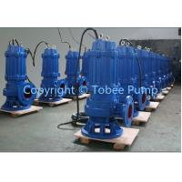 China Submersible sewage pump wholesale