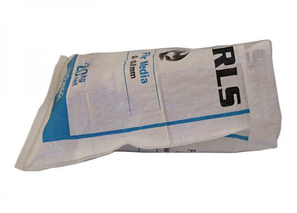 Quality Bopp laminó los bolsos tejidos polipropileno del arroz de 25 kilogramos que empaquetaban el doble cosido for sale