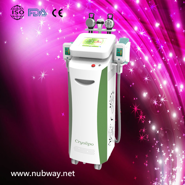Quality Super fast Vertical amazing result cryolipolysis lipolaser machine to losing weight for sale
