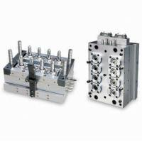 CNC HASCO DME Custom Injection Mold , Plastic Injection Mold