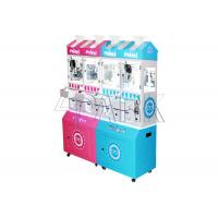 China Mini Double Gift Vending Machines With Hardware And Plastic Material on sale