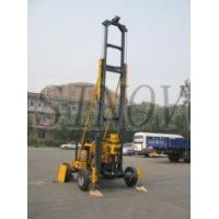 China Drilling Capacity 600m Max Torque 3.5knm Core Drilling Tools Higher Rotational Speed wholesale
