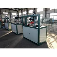 China High capacity EPS Foam Cup Making Machine with Steam Foam Agent on sale