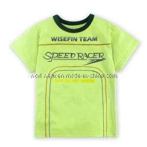 China Children Fashion T-Shirt (SH106) on sale