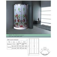 China Shower Cubicle B-JY@90H (Morning_Glory) on sale